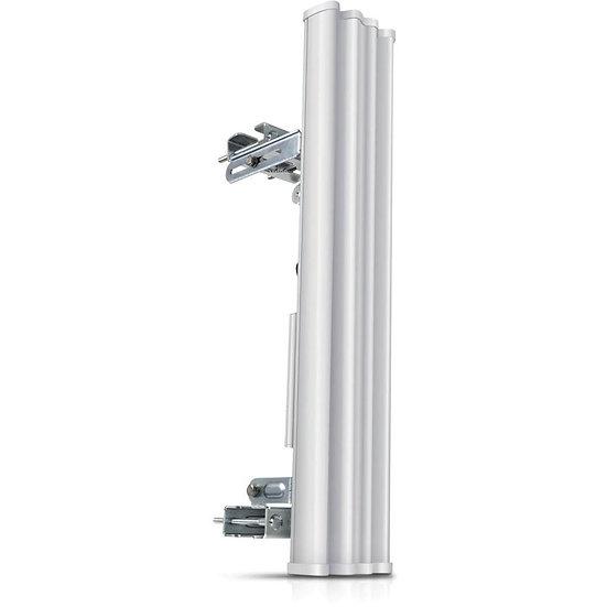 Ubiquiti 4.9-5.9 Ghz Airmax Basestation, 20 Dbi, 90° W/ Rocket Kit