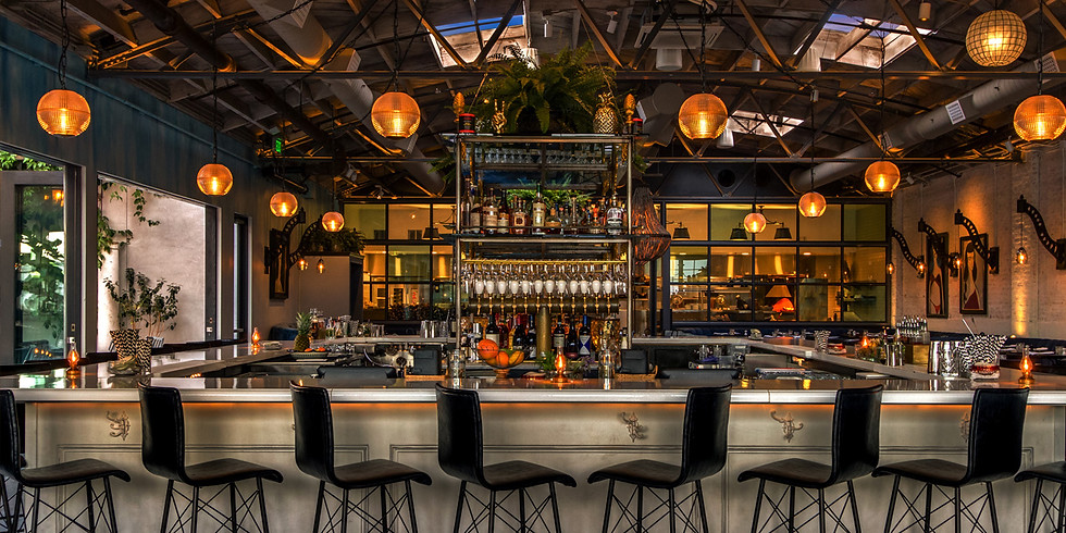 YPNSD @ Herb & Wood - Happy Hour Mixer