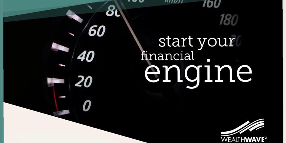How Money Works™ - Financial Workshop @ WeWork