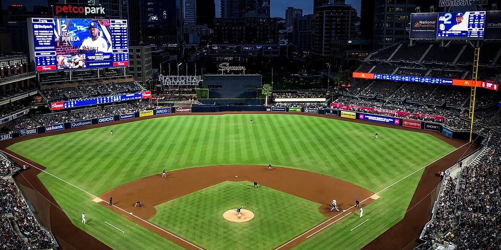 YPNSD @ Padres vs. Colorado Rockies - 7/29