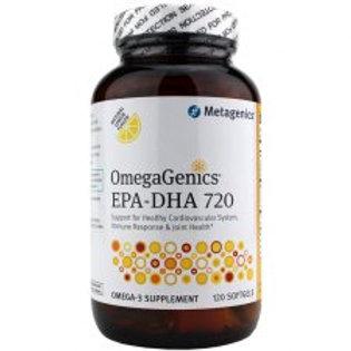 Metagenics Fish Oil Supplement