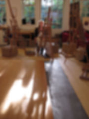Harriët Geertjes Atelier Groningen