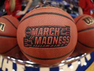 Please Don't Be A March Madness Investor