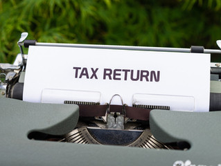 This Tax Season May Be A Little Less Taxing Than Usual