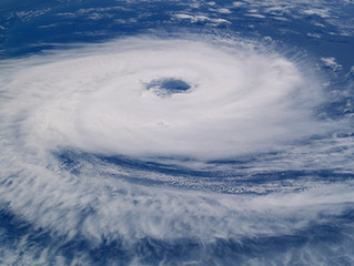 How Hurricane Dorian Can Help Us Prepare For Life's Financial Storms