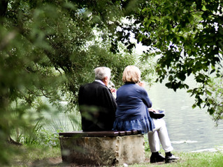 Our Business Is Long-term Intimate Relationships