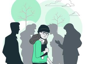 Sosyal Anksiyete Nasıl Tedavi Edilir?