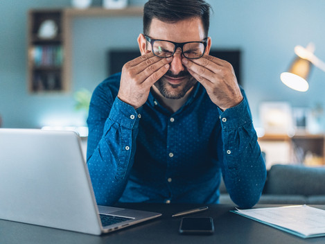 Having trouble focusing while working remotely? Could your home be the issue?