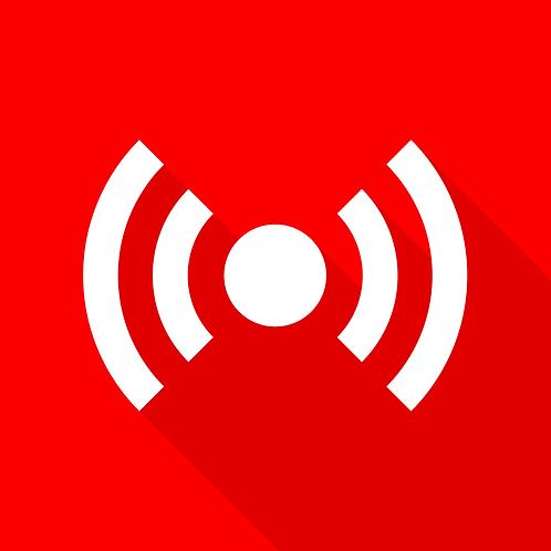 Bulletproof YouTube Streaming checklist