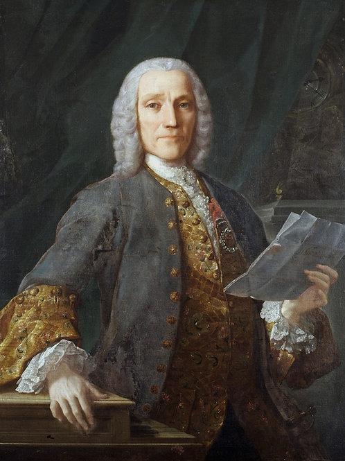 Sonata in C Major K. 513 by Domenico Scarlatti