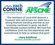 AFSCME 4041 Endorsement Graphic (Conine)