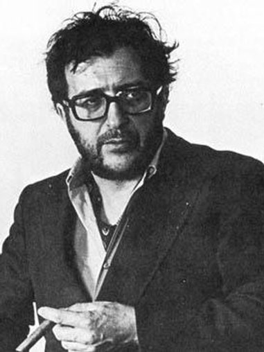 Sequenza XIII: chanson by Luciano Berio