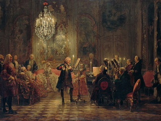 7 lessons I learned about chamber music over the years