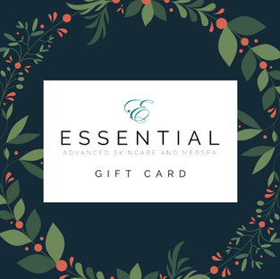 Essential Gift Card