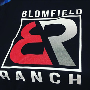 Rise and shine it's time to be productive!! If you haven't heard about _theblomfieldmxranch  get ready! Training facility coming soon!