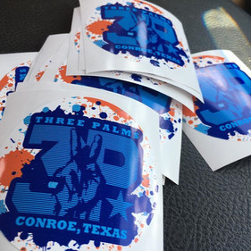 New stickers for _3palmsmx