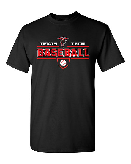 Magnolia Texas Tech Tee