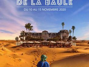 FESTIVAL DU FILM DE LA BAULE