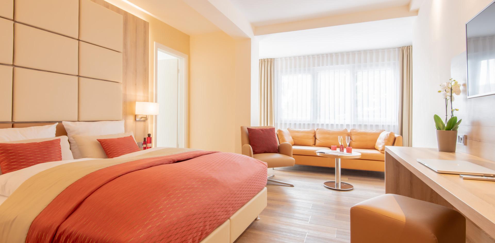 DZ Villa2 Hotel Wegner - The culinary Art Hotel