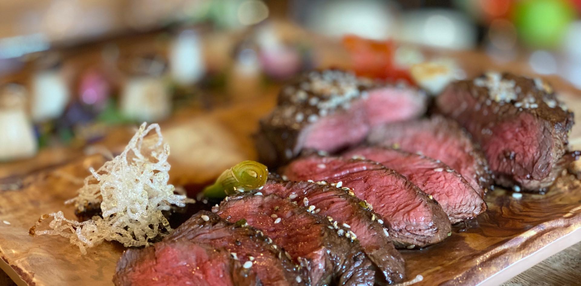 Restaurant Dinner - Hotel Wegner - The culinary Art Hotel