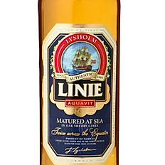 Linie Aquavit 2cl