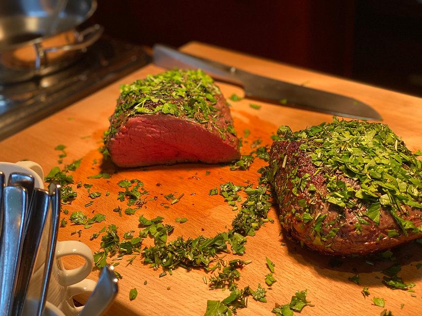 Lunch & Sweet im Hotel Wegner - the culinary art hotel