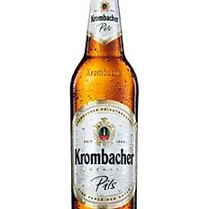 Krombacher Kellerbier 0,33l