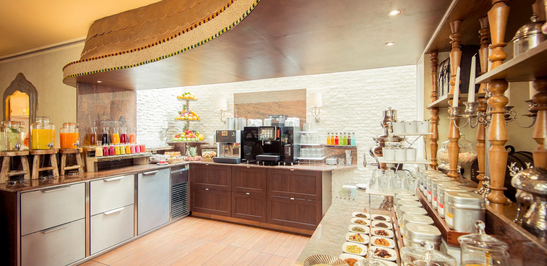 Frühstücks-Manufaktur Restaurant Maxes