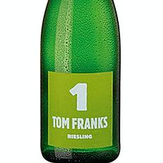 Tom Franks - Riesling - weiß - trocken