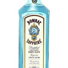 Bombay Sapphire Gin 2cl