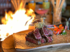 Beef im Hotel Wegner - the culinary art hotel