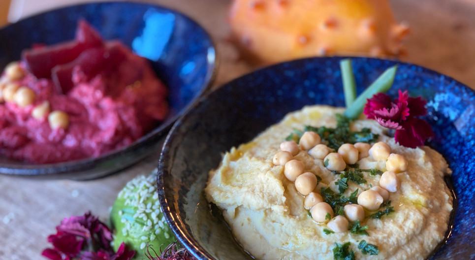 Dips Frühstücks-Manufaktur - Hotel Wegner - The culinary Art Hotel