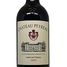 Merlot - Chateau Peyreau