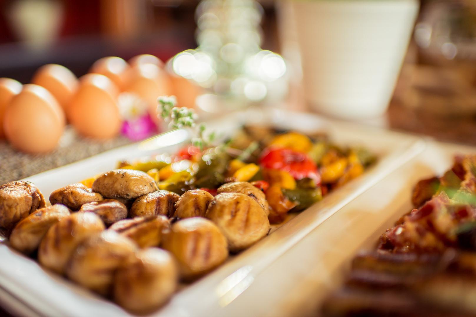 Frikadellen im Hotel Wegner - the culinary art hotel