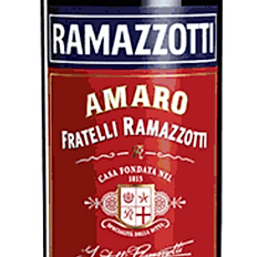 Ramazzotti 2cl
