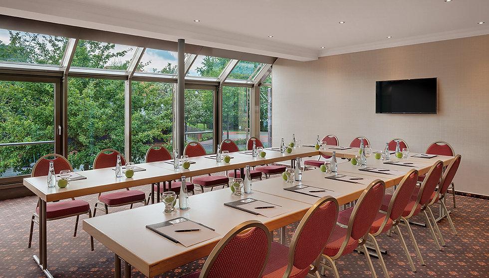 Tagen im Hotel Wegner - the culinary art hotel