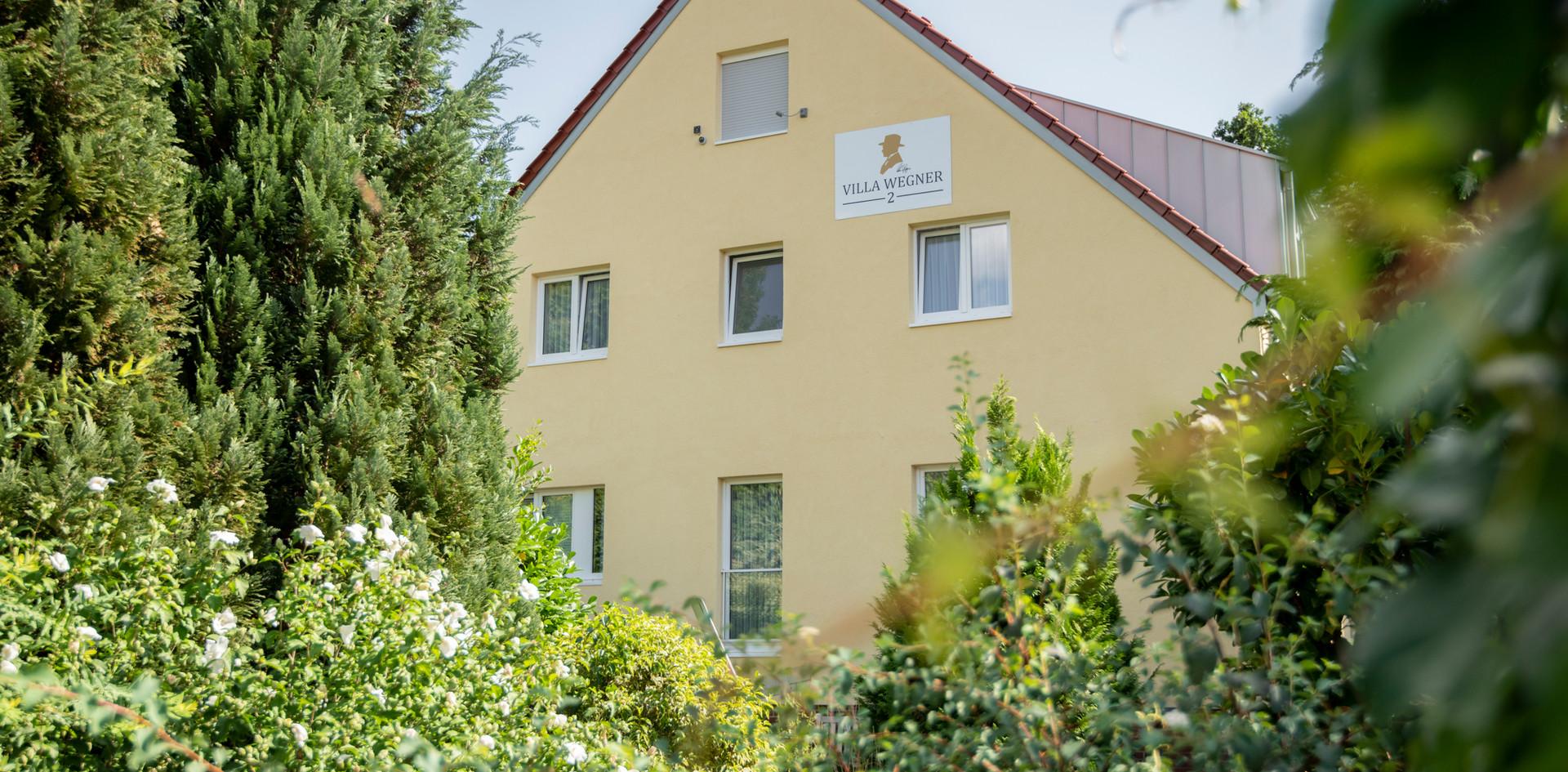 Villa 2 Hotel Wegner the culinary art hotel