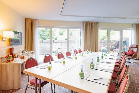 Besprechungsraum Villa 1 Tagung im Hotel Wegner - the culinary art hotel
