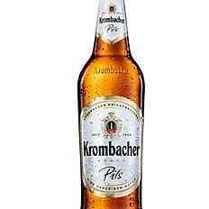 Krombacher Alkoholfrei 0,33l