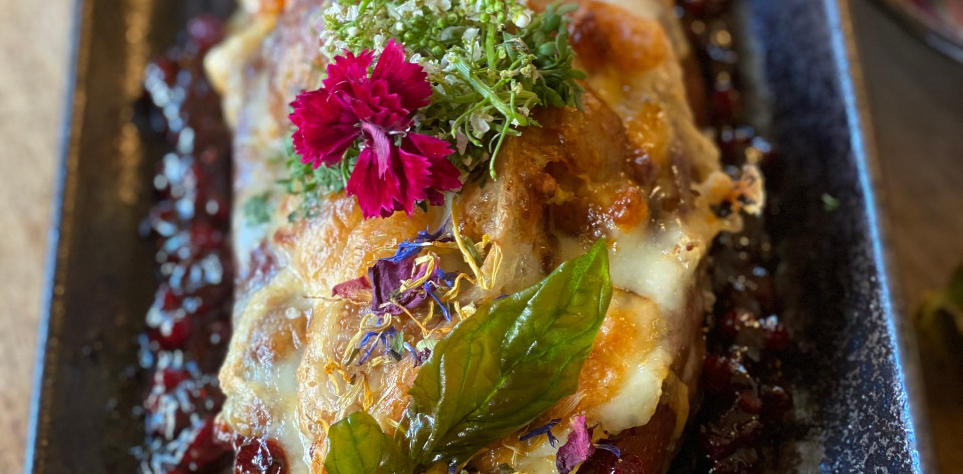 Stulle Frühstücks-Manufaktur - Hotel Wegner - The culinary Art Hotel