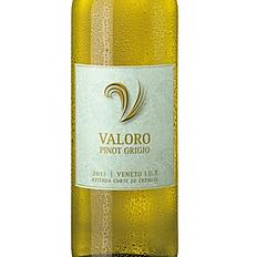 Valoro Pinot Grigio - weiß - trocken