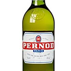 Pernod 4 cl