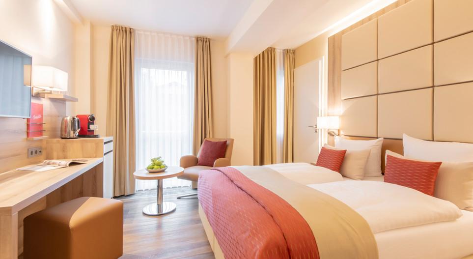 DZ Villa 2 Hotel Wegner - The culinary Art Hotel