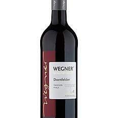 Dornfelder -rot - trocken - Wegner