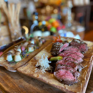 Lunch & Dinner im Hotel Wegner - the culinary art hotel