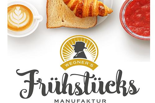 Gutschein für die Frühstücksmanufaktur(Mo-Fr)
