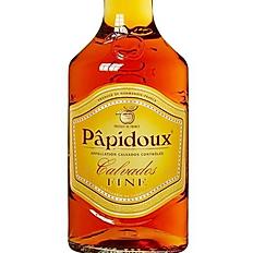 Papidoux Calvados 4cl