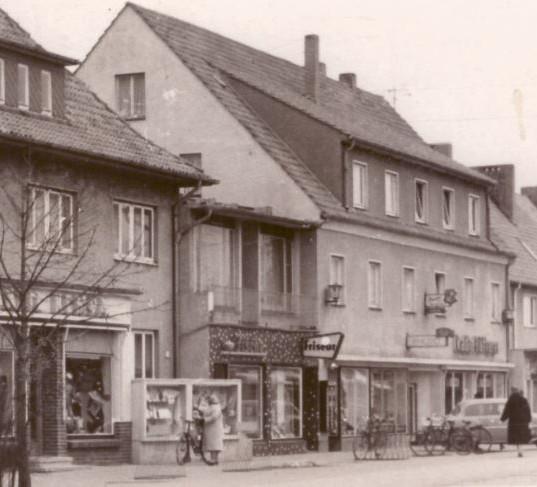 Hotel Wegner Anfang der 60er.JPG