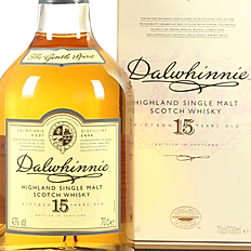Dalwhinnie 4cl