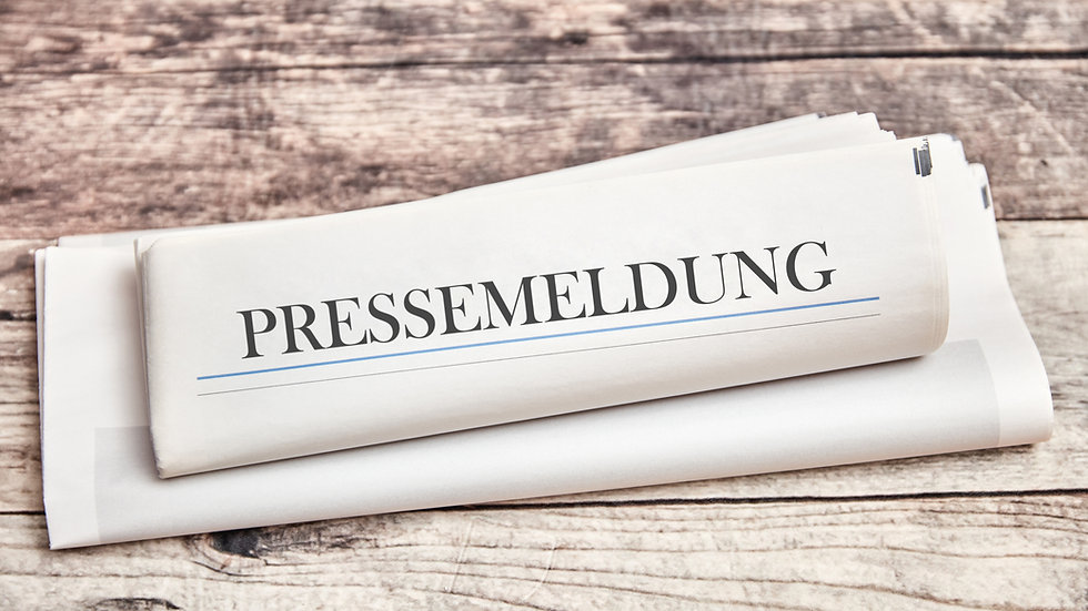 Marketing & Presse im Hotel Wegner
